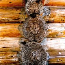 Maison en Bois, Danger ..??? dans L'INCENDIE DOMESTIQUE Rondins-bois