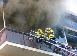 feu immeuble 11